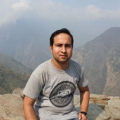 Pawan Dhakal