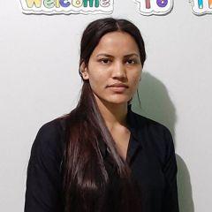 Sabina Baniya