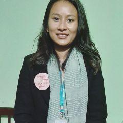 Sharmila Tamang