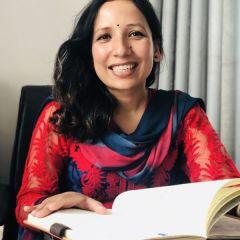 Shriya Adhikari