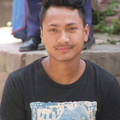 Sujindra Shrestha