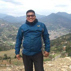 Surendra Lama Tamang