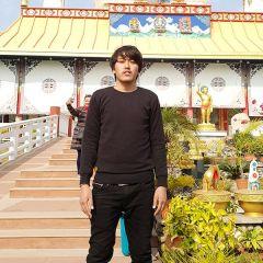 Tenzin Phunstok Lama