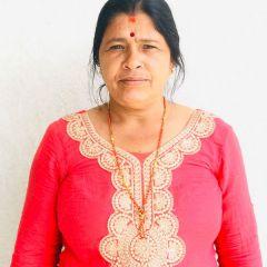 kalpana Thapa